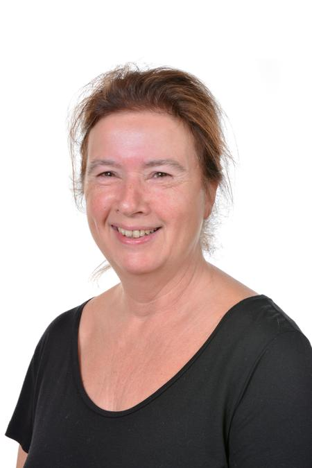 Mrs Coleman - BC/ASC Supervisor