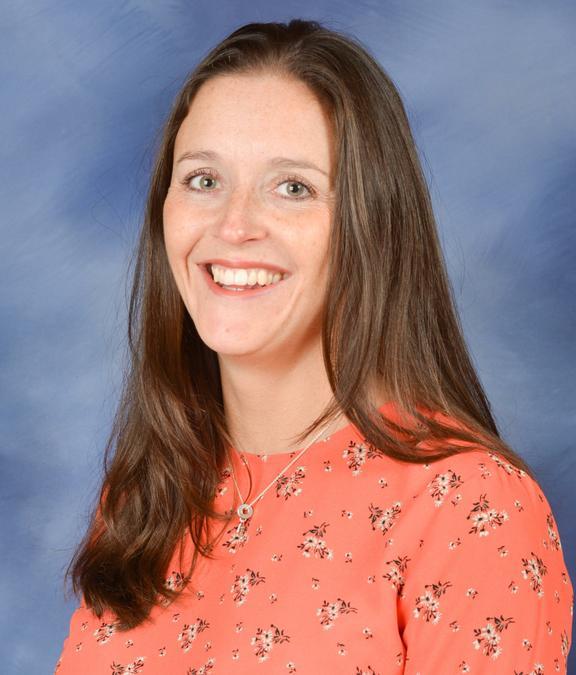 Mrs Hayward - Deputy Headteacher