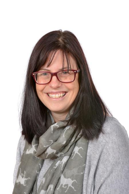 Mrs Cullen - Teaching Assistant
