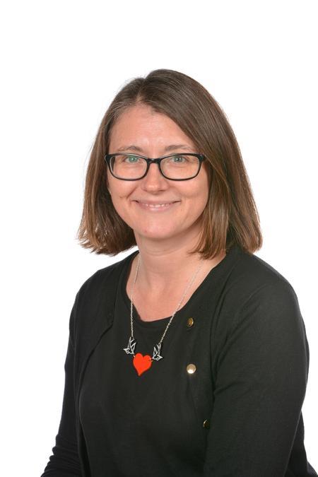 Mrs Waterfield - Teaching Assistant/MDA