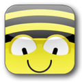 BeeBot is a great app for infants!