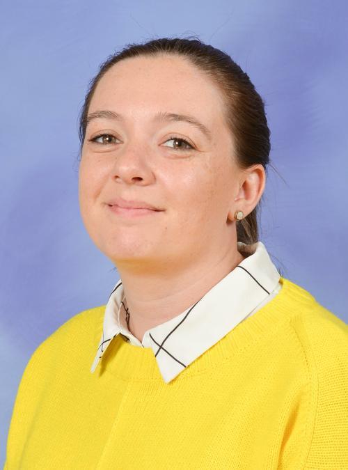 Miss Divall - Year 4 Teacher
