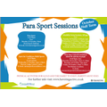 Havering Active - Oct half term activities PARA