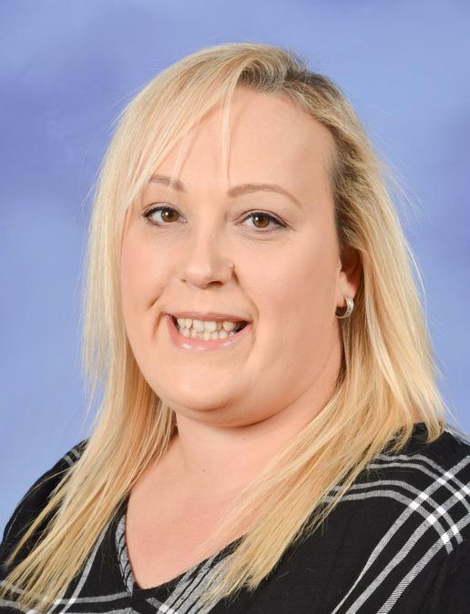 Miss Skurr - Year 4 Lead Teacher
