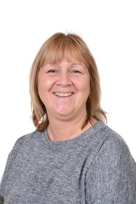 Mrs Carrabott - Midday Supervisor/BC Assistant