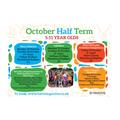 Havering Active - Oct half term activities