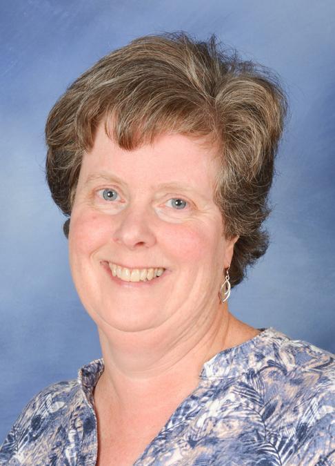 Ms Metzger - Year 4 Teacher