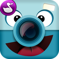 Chatterpix! Make your favourite characters talk!