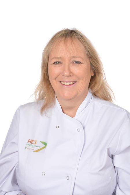 Mrs Kavanagh - Cook