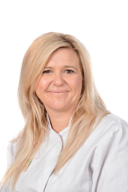 Ms Hayes - Kitchen Staff