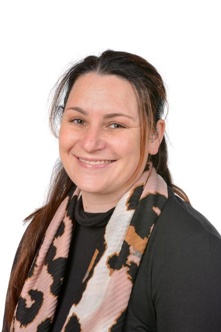 Miss Bartlett - Year 3 Teacher