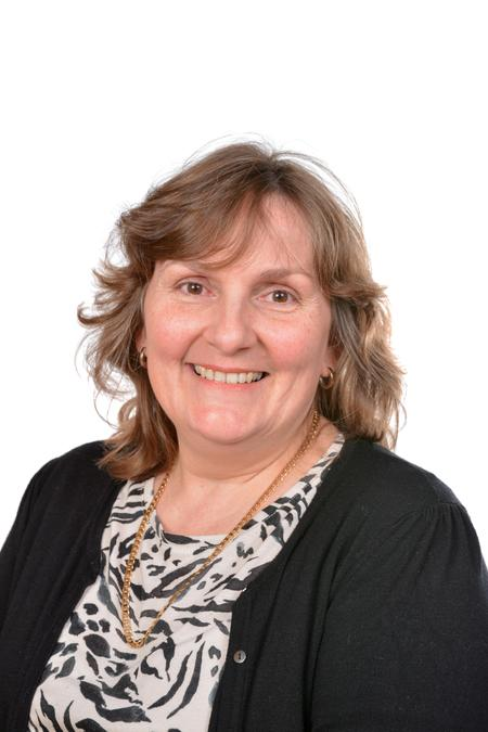 Mrs Storey - Senior Home School Support Worker