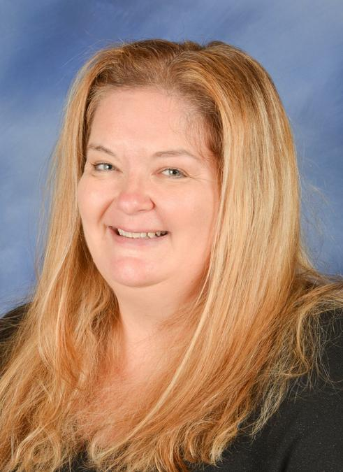 Mrs Rowland - Year 6