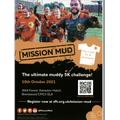 SFH Mission Mud