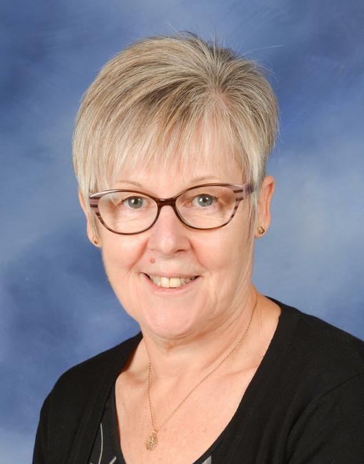 Mrs Greenan - Teaching Assistant