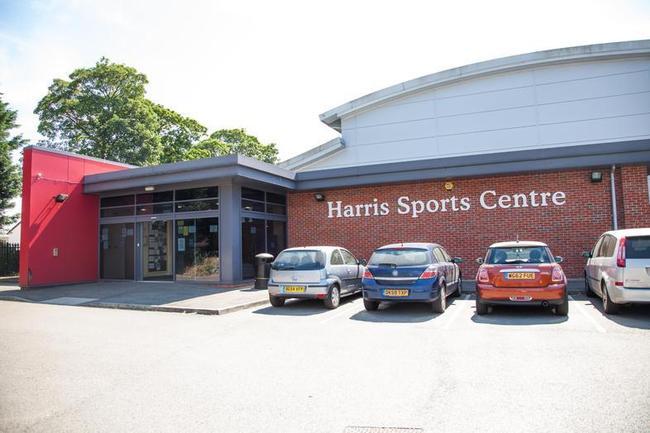 Sports Centre