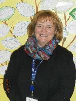 Mrs Amanda Gregory  Headteacher