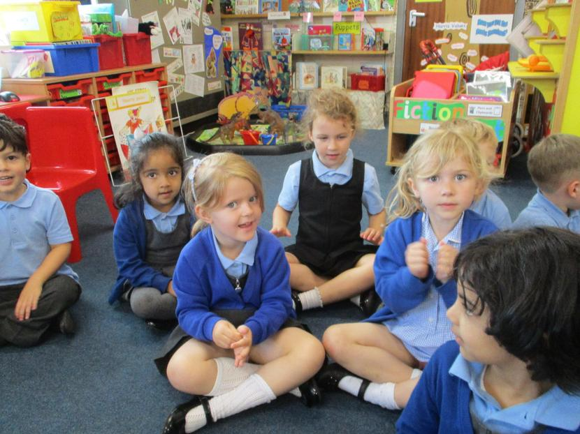 We have been thinking about - What is music?