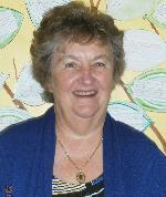 Mrs Sandra Osgood  Co-opted Governor