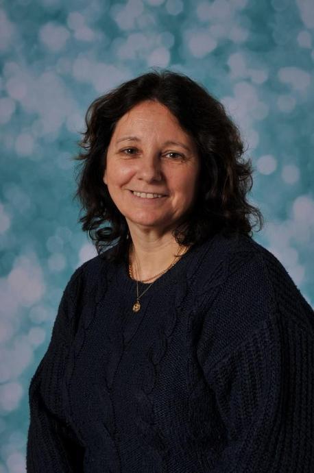 Mrs. S. McGhee