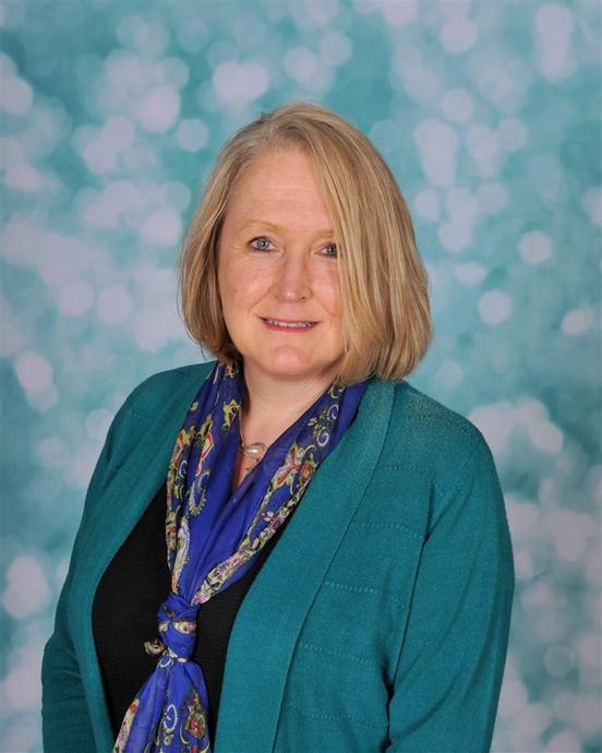 Miss. S. Leeson - Head of School (Harrowby)