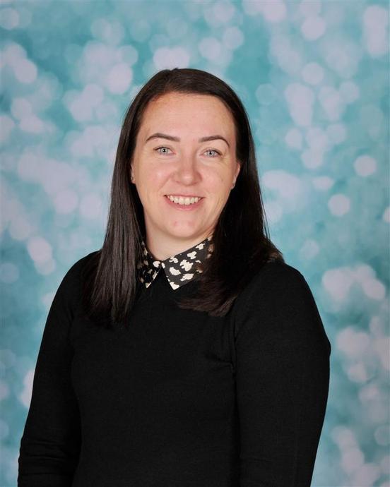 Mrs. P. Birch - Trust Finance Officer