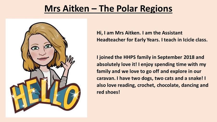 Mrs Aitken