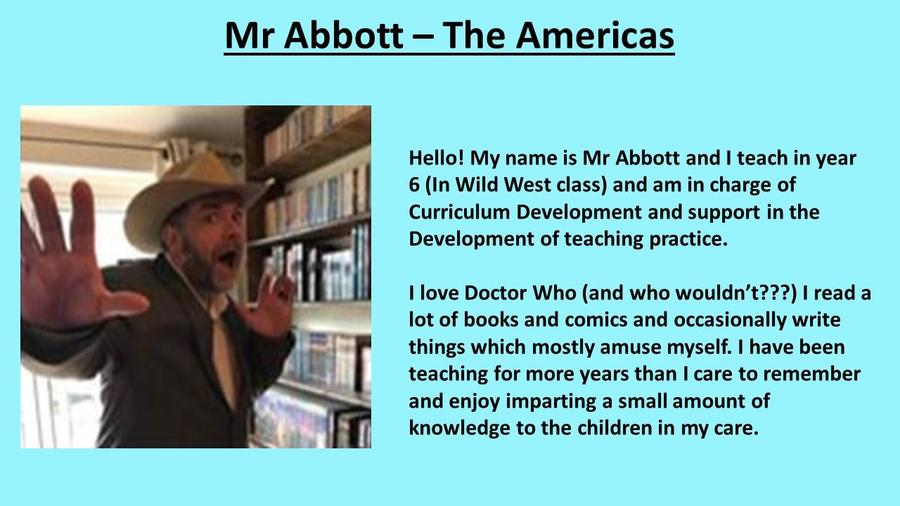 Mr Abbott