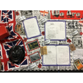 Fantastic war display from Year 6!