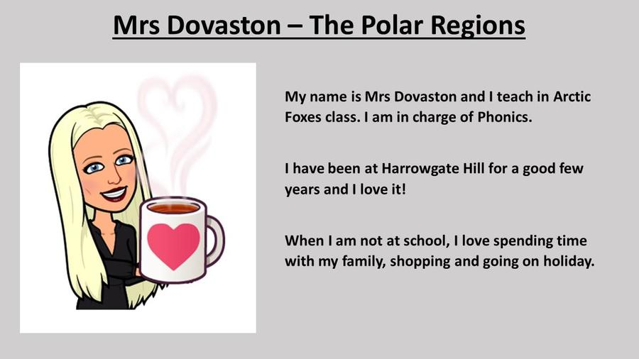 Mrs Dovaston