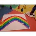 Hari's Rainbow