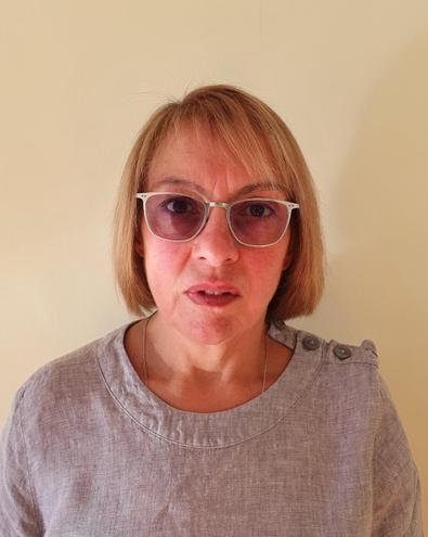 Mrs Douglas (TA & ICT Monday - Thursday)