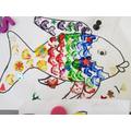 Fantastic Rainbow Fish!