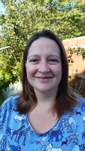 Mrs Lake (Class teacher Thursday & Friday)