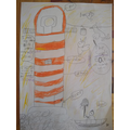 Evita's lighthouse design