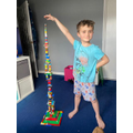 Wow - what a tower!