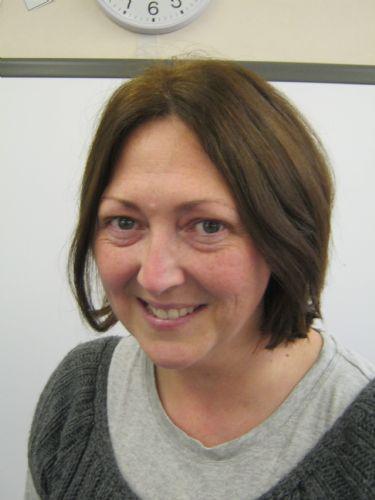 Mrs Francis - Class Teacher