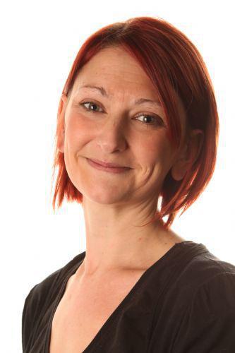 Miss Daggett - Class Teacher