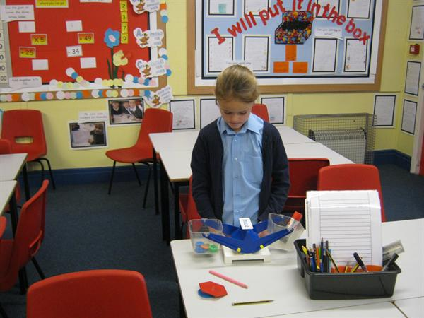 Measuring and Reading Scales in Maths