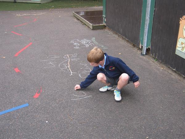 Outdoor Subtraction