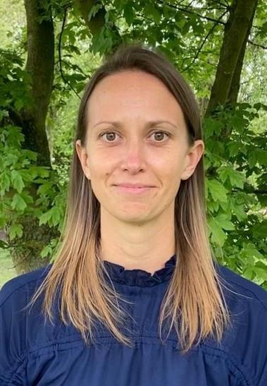 Miss Mills - Receptionist/Administrative Assistant