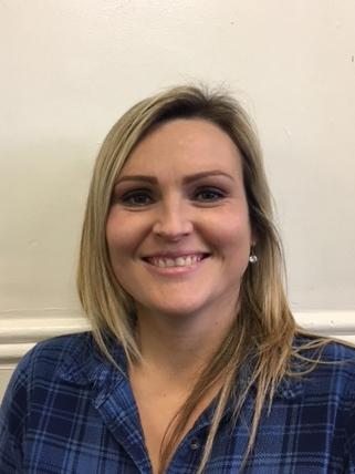 Mrs Barker - EYFS Learning Support Assistant