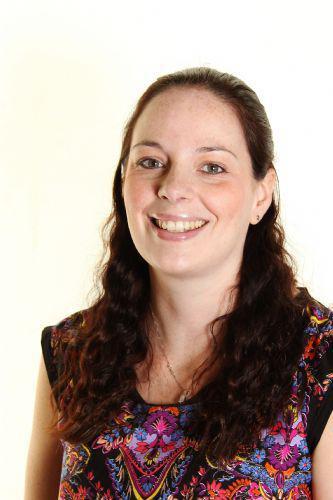 Mrs Groot - Class Teacher, Weds, Thurs and Fri