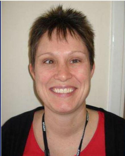 Mrs Lidster - Class Teacher