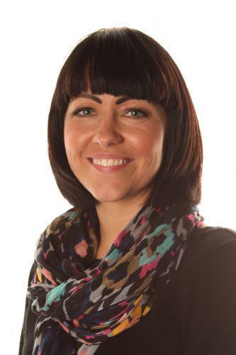 Miss Eddershaw - Teaching assistant