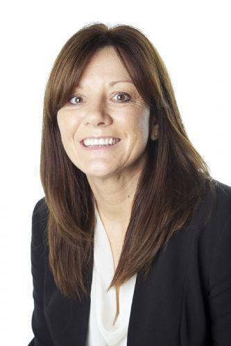 Mrs Storey - Executive School Business Manager