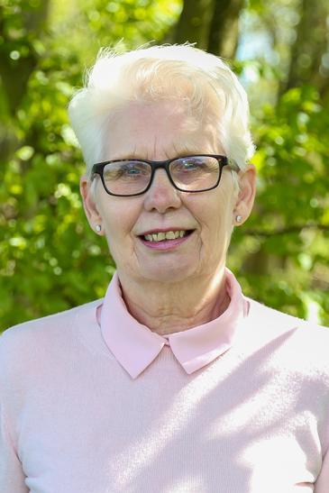 Mrs Waplington