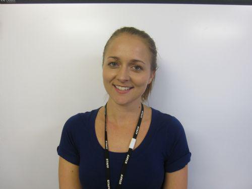Mrs Naylor - Class Teacher
