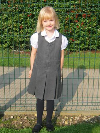 We have started school!