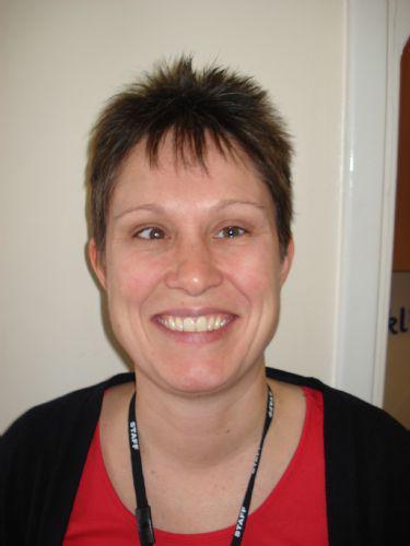 Mrs Lidster - Class Teacher, Monday and Tuesday